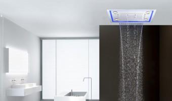 News-开平市瑞霖淋浴科技有限公司-How to choose a  well-designed shower