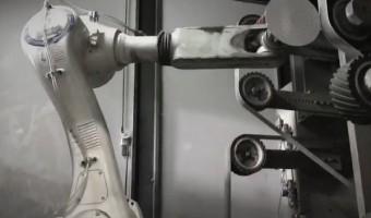 Technical equipment-开平市瑞霖淋浴科技有限公司-Automatic polishing