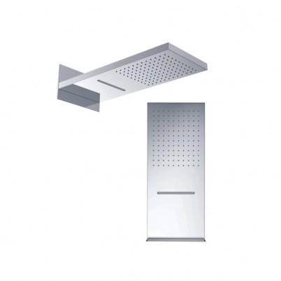 Engineering Shower ROB2009