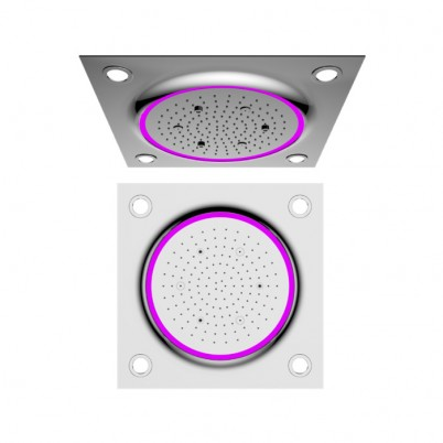 Engineering Shower LOB2405